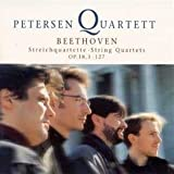 Beethoven: String Quartets, Opp. 18/3 & 127