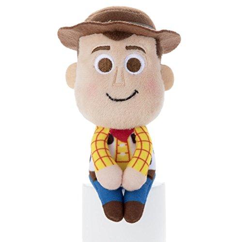 ディズニーキャラクター ちょっこりさん ウッディ ぬいぐるみ 高さ約13.5cm