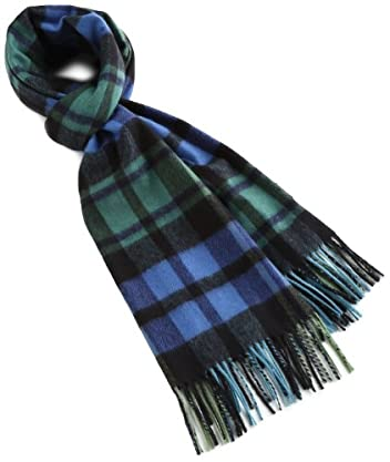 Cashmere 52 Wool 48 Scarf 1336-343-2726: 6