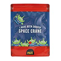 大西賢製販 DISNEY/PIXAR SPACE CRANE STORAGE BAG(4P) WDB-643