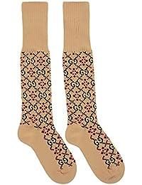 01fc7a2f506b Amazon.co.jp: 30000円以上 - グッチ 靴下 / グッチ: ファッション