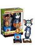 Tom & Jerry 2 Piece Bobble head  トム&ジェリーのボビンヘッド 2体セット