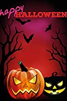 Happy Halloween: Halloween Journal to write your spooky thoughts and all the things you love about this special occasion for Kids of all ages. Makes awesome gifts for all occasions.