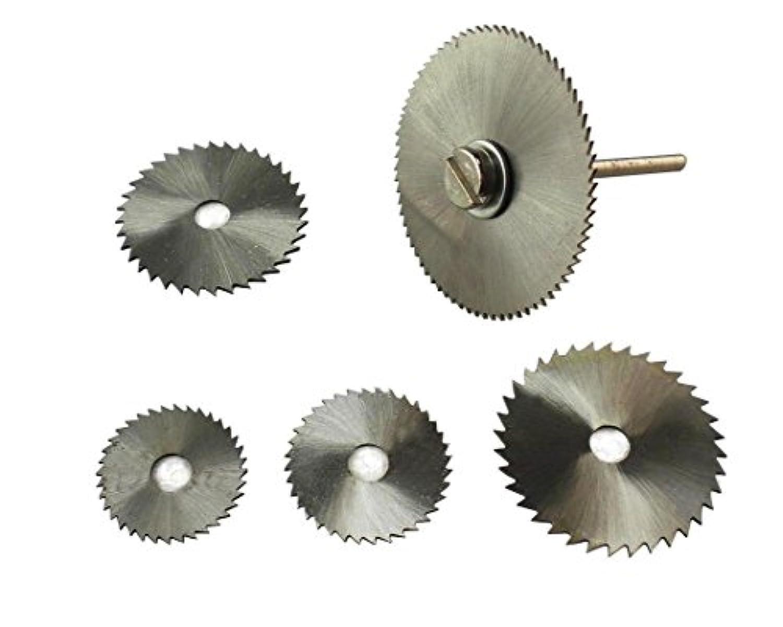 小径 丸ノコ 刃 リューター ビット 3.2mm軸