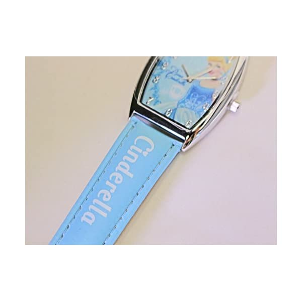ディズニー 腕時計 角型 シンデレラ 5369...の紹介画像3