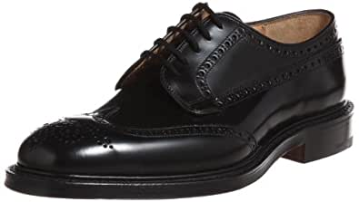 [チャーチ] CHURCH'S GRAFTON  GRAFTON BLACK(BLACK/UK 6)