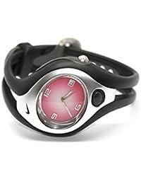 3a49113163 Nike Triax Swiftアナログスポーツ腕時計 ...