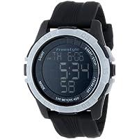 フリースタイル Freestyle Unisex 101983 Sport Big Digit Display Digital Strap Watch [並行輸入品]