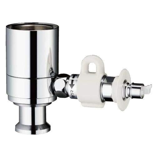 タカギ(takagi) みず工房 蛇口の、食器洗い用の、分岐水栓JH9024。対応機種の品番の頭が:JL206、JY186、などに対応。エコ、クローレ、などに対応。JY180シリーズ、JY100シリーズ、JL100シリーズ、JL200シリーズ、JA200シ