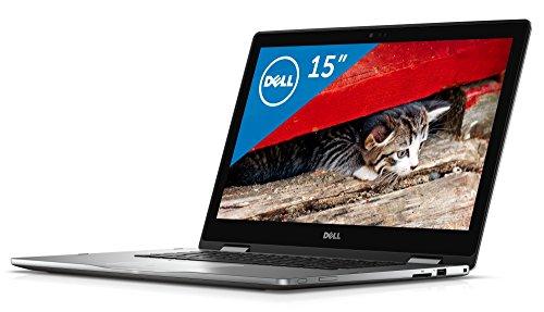 Dell 2in1ノートパソコン Inspiron 15 7579 Core i7モデル 17Q32/Windows10/15.6インチFHD/12GB/512GB SSD