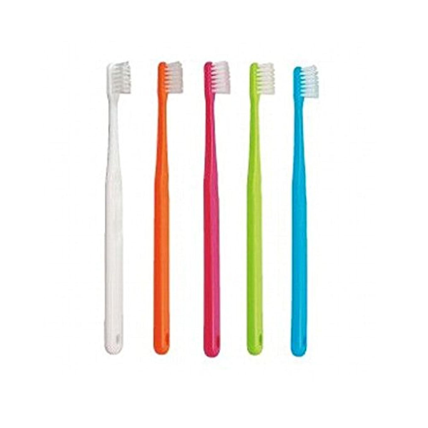 診療所コットン台風【Ci/シーアイ】【歯科用】Ci703 25本【歯ブラシ】【やわらかめ】【極薄ヘッド】ハンドルカラー5色選択不可
