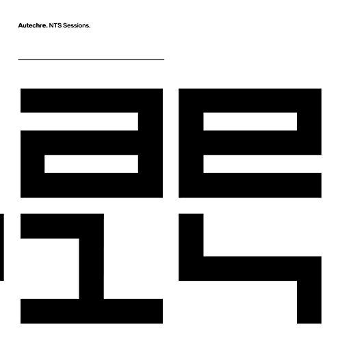 NTS Sessions. [解説 / オリジナル・ステッカー封入 / 500セット限定生産 / 国内仕様輸入盤 x 8CD] (BRWP364)