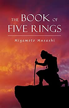 The Book of Five Rings (The Way of the Warrior Series) by [Musashi, Miyamoto]