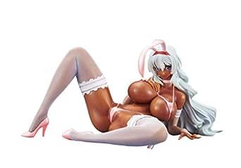 となりの家のアネットさん =Bunny style= パールピンク 1/5スケール PVC製 塗装済み 完成品 フィギュア