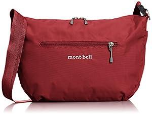 モンベル ベルニナ ショルダー S (mont-bell BERNINA SHOULDER S) 品番:#1123744