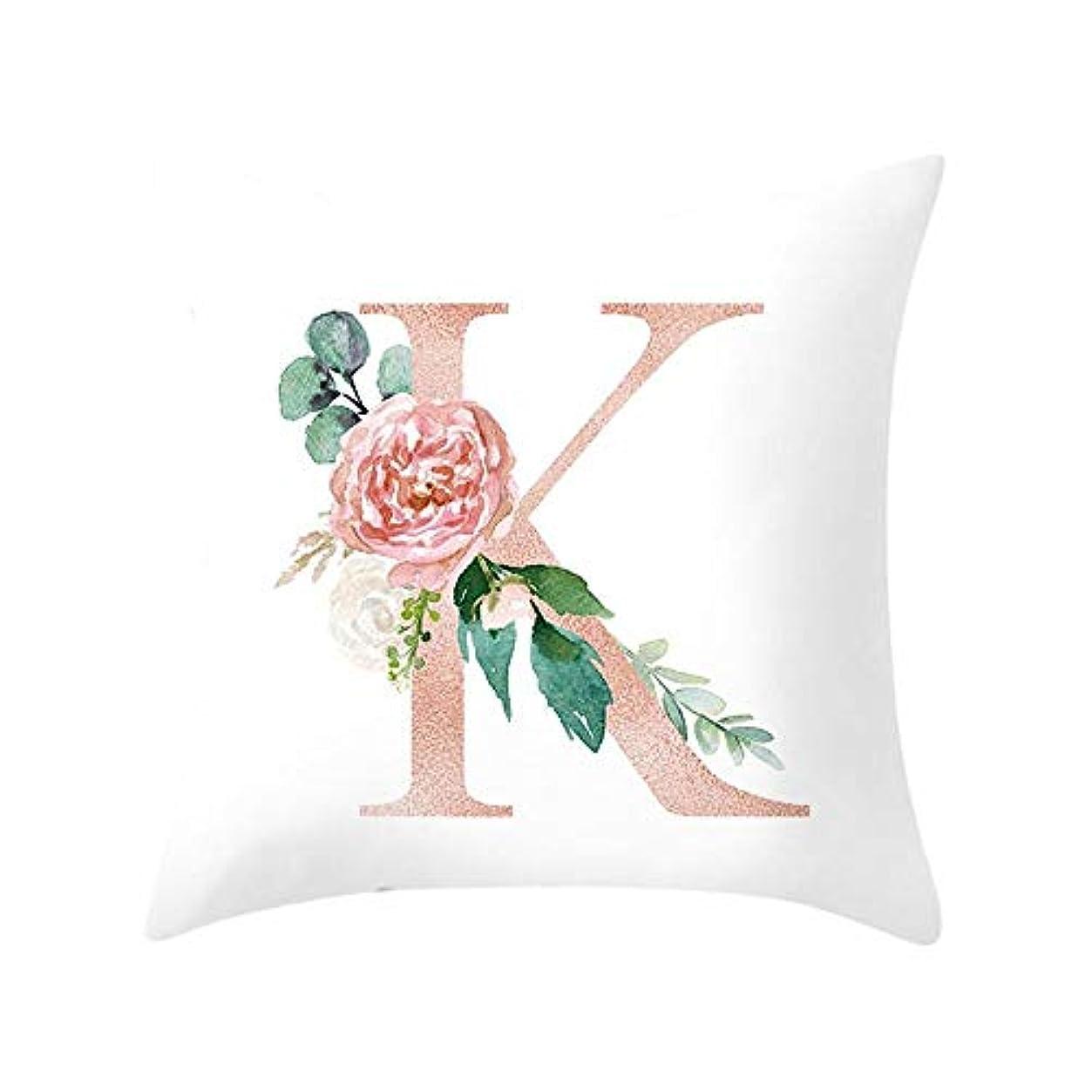 繊維ひそかに手を差し伸べるLIFE 装飾クッションソファ手紙枕アルファベットクッション印刷ソファ家の装飾の花枕 coussin decoratif クッション 椅子