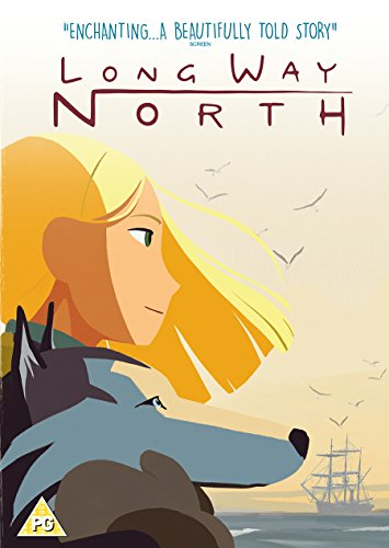 Long Way North [Region 2]