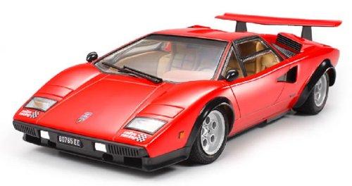 1/24 スポーツカーシリーズ No.306 ランボルギーニ カウンタック LP500S 24306