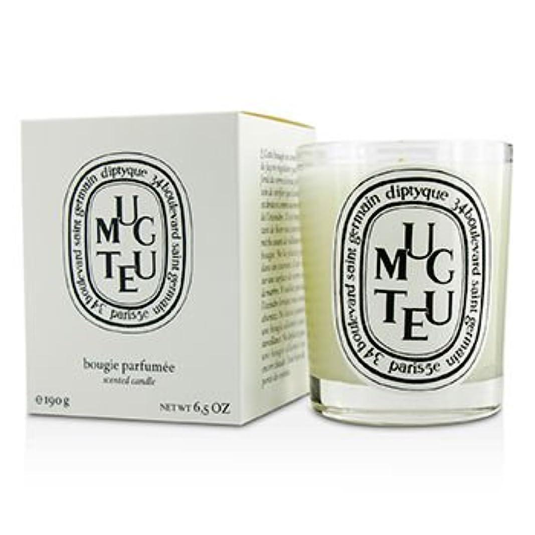 地殻ブランド名サリー[Diptyque] Scented Candle - Muguet (Lily of The Villey) 190g/6.5oz