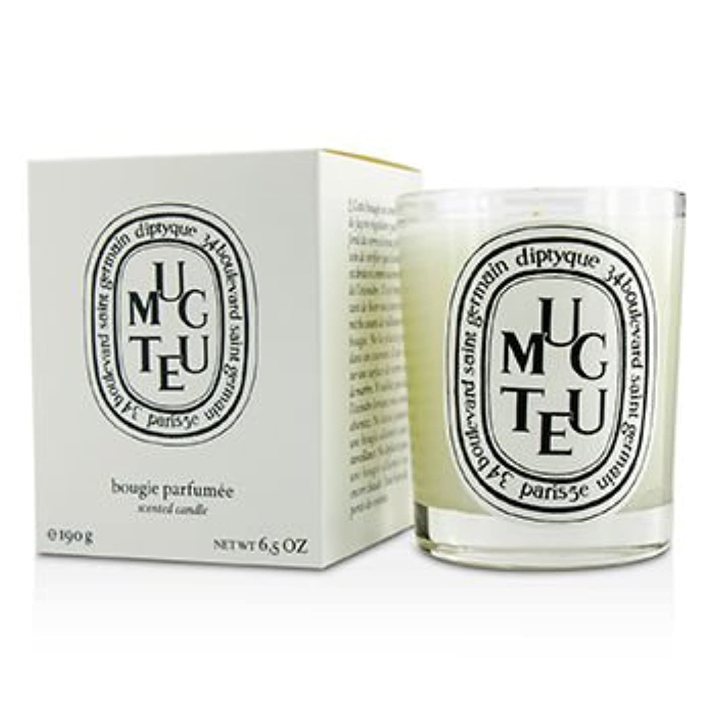 引き算拮抗する追記[Diptyque] Scented Candle - Muguet (Lily of The Villey) 190g/6.5oz