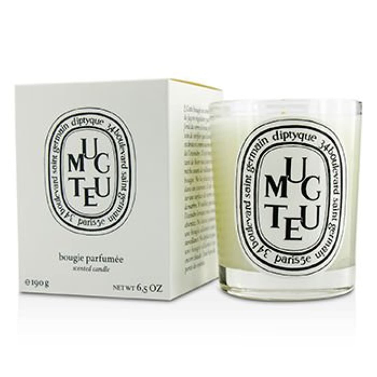 いつでも補正数[Diptyque] Scented Candle - Muguet (Lily of The Villey) 190g/6.5oz