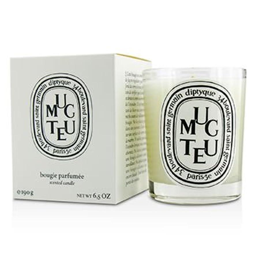 未就学シーン商標[Diptyque] Scented Candle - Muguet (Lily of The Villey) 190g/6.5oz