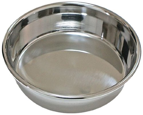 マウ (Mau) ステンレス皿型食器 〔16cm〕