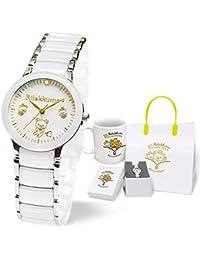 リラックマ 15周年 公式認定腕時計 プレミアム限定セット