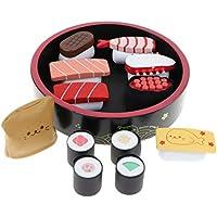 B Baosity ごっこ遊び 料理 食べ物セット キッチン ふり遊びおもちゃ 楽しいカットテーブルおもちゃ