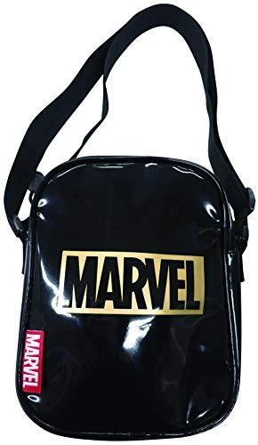 アイプランニング Marvel Box ミニショルダー エナ...