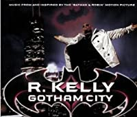 Gotham city (1997) [Single-CD]