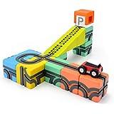 QBI(キュービーアイ) MINI プログラミング的思考を育てる磁石ブロック知育玩具 3歳から小学生まで