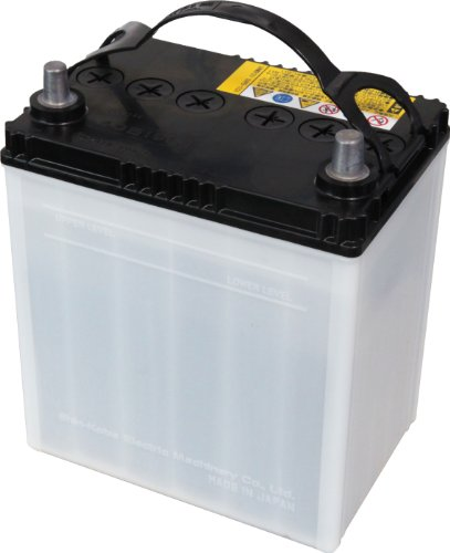 HITACHI [ 日立化成株式会社 ] 国産車バッテリー 40B19L