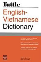 Tuttle English-Vietnamese Dictionary (Tuttle Reference Dic)