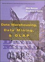 Data Warehousing, Data Mining, and Olap (McGraw-Hill Series on Data Warehousing and Data Management)