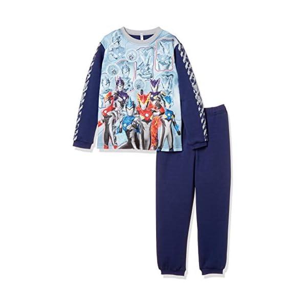 [バンダイ]新ウルトラマン 変身! 光るパジャマ...の商品画像