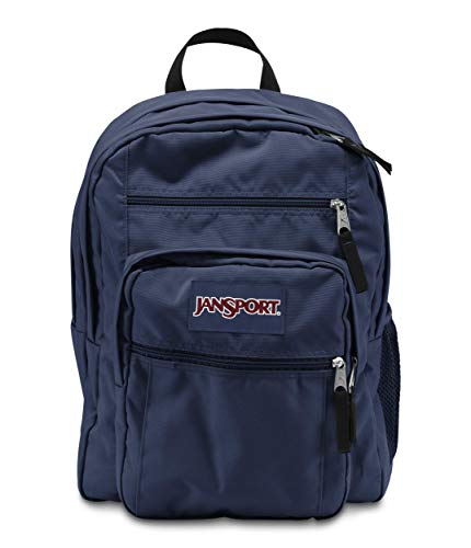 SPORT ジャンスポーツ(JANSPORT) Big Student TDN7 NAVY (003)(Men'sLady's)