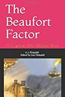 The Beaufort Factor (Lisbeth Fittipaldi)