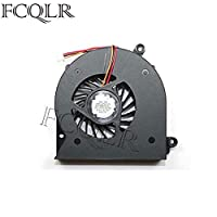 FCQLR ノートパソコン ファン 用 Toshiba Satellite A505D-004 A505D-S6008 S6005 S6007 S6009 CPU ファン