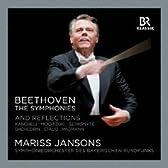 マリス・ヤンソンス&バイエルン放送響 ベートーヴェン:交響曲全集+現代の作曲家たち(6CDs)