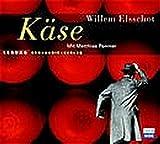 Kaese. 2 CDs