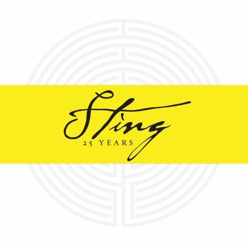 25イヤーズ(DVD付)