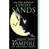 The Reluctant Vampire: An Argeneau Novel