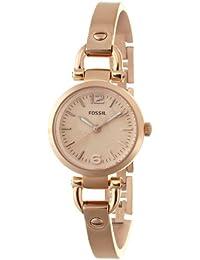 [フォッシル]FOSSIL 腕時計 GEORGIA ES3268 レディース 【正規輸入品】