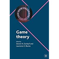 Game Theory (The New Palgrave Economics Collection)
