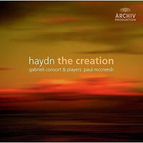 ハイドン:オラトリオ「天地創造」