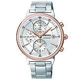 セイコー Watch Seiko Neo Classic Sndw48p1 Women´s Silver 女性 レディース 腕時計 【並行輸入品】