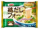 エースコック Pho・ccori 気分(ふぉっこりきぶん) 鶏だしフォー (即席) 50g 1ケース(10食入)