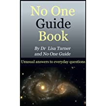 No One Guide Book (English Edition)