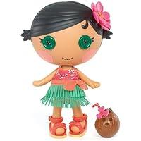 [Lalaloopsy]Lalaloopsy Littles Doll Kiwi Tiki Wiki 522270 [並行輸入品]